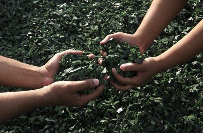 Qual a diferença entre reciclar e upcycling?